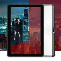 2 GB + 32 GB QUADCORE TABLET PC 10.1 IPS אנדרואיד 6.0 SIM הכפול 3 גרם OTG GPS WIFI BT FM DE27 זרוק משלוח