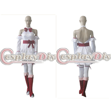Free Shipping Custom-made Anime Costume Fairy Tail Dragon Slayers Wendy Marvell Cosplay Costume
