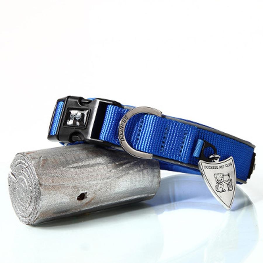 Reflexivo Cadena de Perro Collares Y Correas Para Mascotas Collares de Perro Y C