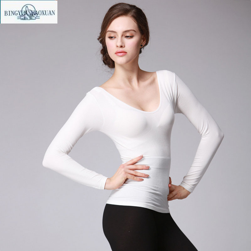 Popular Ladies Silk Thermal Underwear-Buy Cheap Ladies Silk ...