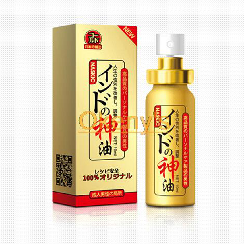 цена на Japan sex oil male delay spray for external use oil for penis, prevent premature ejaculation long as 60 minutes, sex products