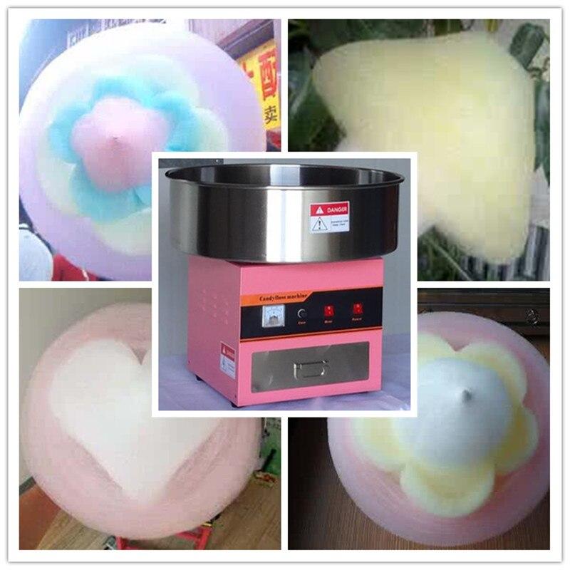 Машина для ватных конфет портативная машина для конфет