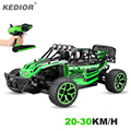 1:18 20KM/H speedcross 4WD Racing RC Car Radio control model toys be packed in gift box