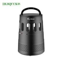 DXBQYYXGS USB elektrische mug moordenaar lamp led bug zapper muggen val pest afwijzing controle afstotende vliegenmepper elektrische
