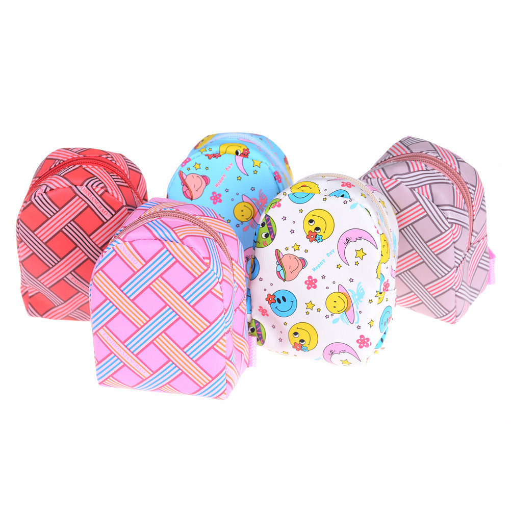 Trend  1Pc Newest Fashion Bag for Generation Doll Gift Doll Of 18 Inch Doll Accessories Kids Children Baby