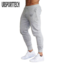 New Fashion Mens pants Casual Sweatpants high street Trousers Pants Men Joggers oversize brand quality Homme
