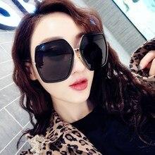 26d8679d45 Cubojue 167mm gran polígono gafas de sol de las mujeres de gran tamaño  hexagonal, gafas de sol para mujer grande cara grande ton.