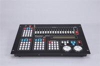 Новый Солнечный 512 dmx контроллер для DJ диммер stagte освещения консоли перемещающаяся головка LED Пар может огни Дискотека оборудование для собы