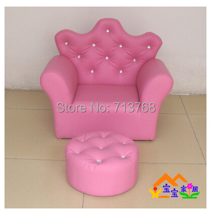 Promotion Children/kids Sofa Chair Furniture Living /bed Room 1 S/ One Seat