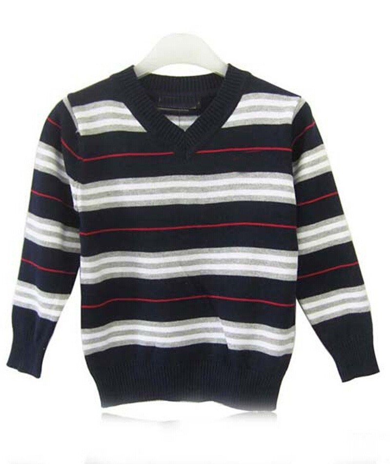 Boy sweater new 2015 new arrival hot sale Knit Woolen Sweaters cute soft long sleeve children costumes vetement marque enfants (6)