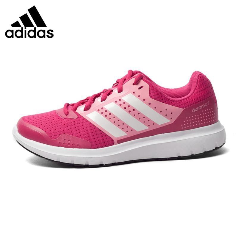 Original New Arrival Adidas DURAMO 7 W Women's Running Shoes Sneakers(China  (Mainland)