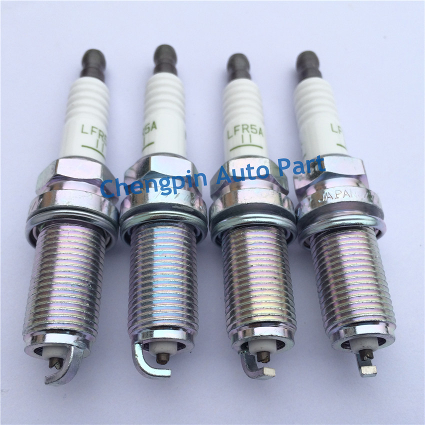 Auto Parts Spark Plug Brand new OEM 22401 8H515 LFR5A 11 Car Candle For Nissan Huyndai