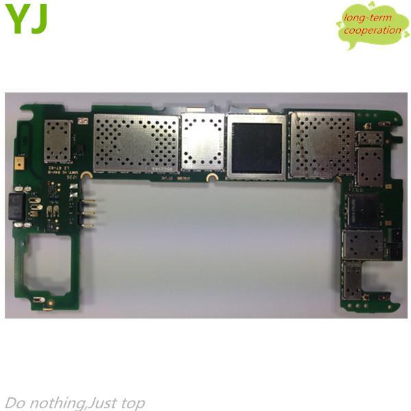 HK Frete grátis bloqueado! méxico versão para placa principal motherboard para lumia820 nokia lumia 820 apenas para o méxico ou lcd testado