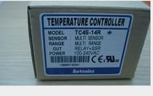 TC4S-14R 100-240VAC Autonics регулятор Температуры