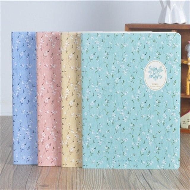 Las flores de diseño breve Color puro costura moda de corea ...
