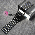 Ремешки для наручных часов 26 мм высокое качество Stailess Стали Браслет Ремешок Смотреть Band Для Garmin Fenix 3