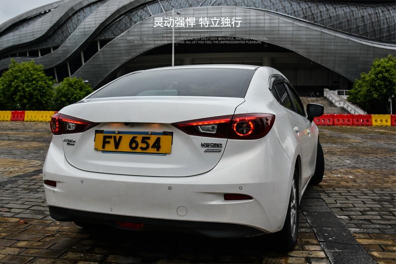 stuks. Gapvas met Mazda 5