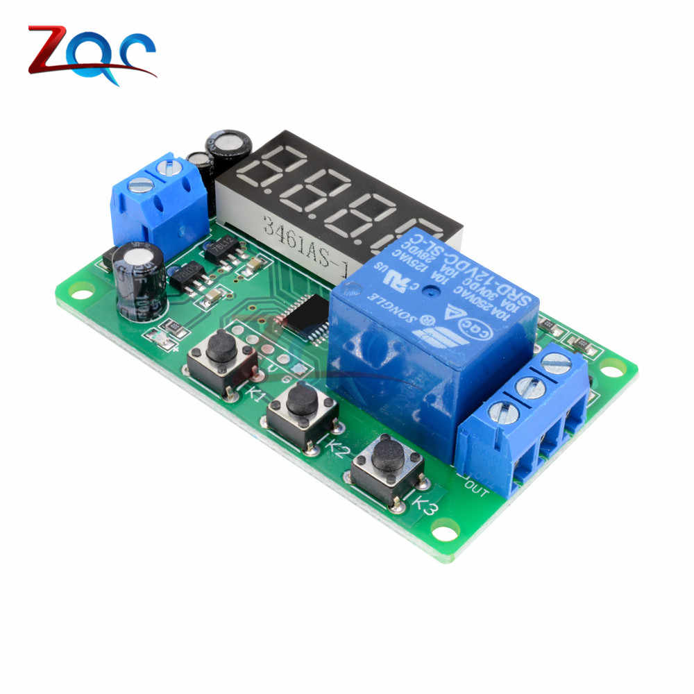 detail feedback questions about dc 12v led digital home automationdetail feedback questions about dc 12v led digital home automation antiquevintagetuberadioamplifierschematicsdiagram 260957637199 1