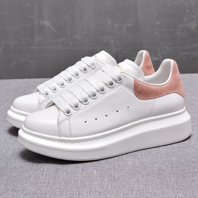 4 Coréenne Chaussures Fond 7 Nouvelle La Dentelle 6 Épais Version 3 2018 De Casual 1 Marée 2 Blanc forme Sauvage Plate Femmes 5 tUqxvft