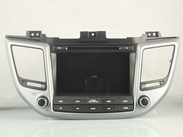 Quad Core font b Android b font 5 1 1 car dvd player For HYUNDAI TUCSON