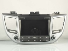 5.1.1 Quad Core Android coches reproductor de dvd Para HYUNDAI TUCSON/ix35 2015 2016 gps bluetooth radio stereo DVR 3G cámara navi Mapa libre