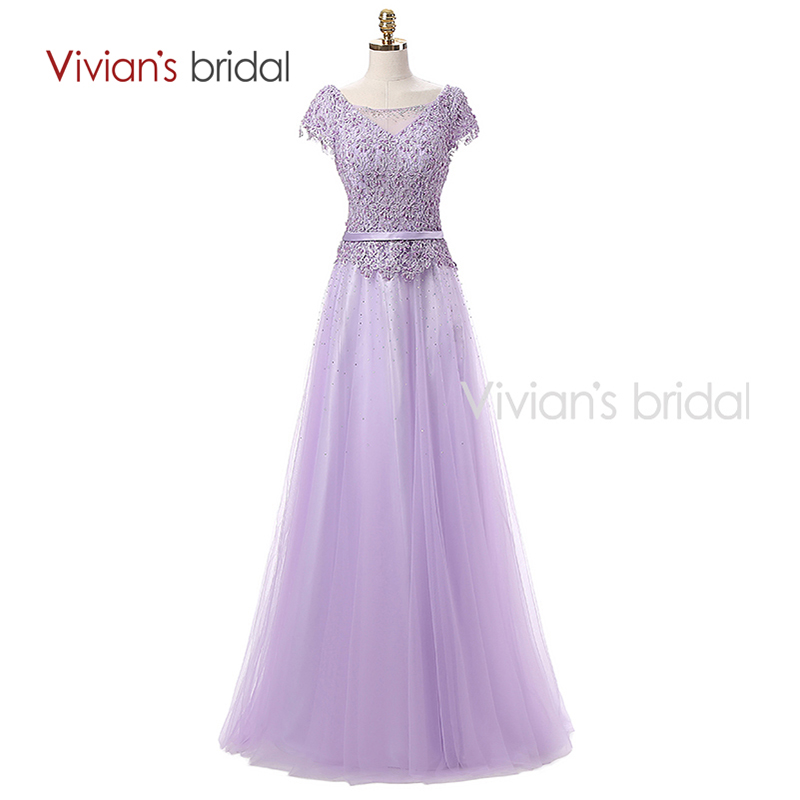 Online get cheap couture evening dress for Cheap lavender wedding dresses