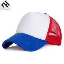 Дышащая сетка бейсболка мужские летние спортивные шапки женские бейсболка Рик и Морти кости Casquette Gorras