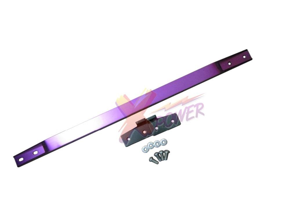 Xpower-задний нижний рычаг управления подрамник Скоба галстук бар для Honda Civic 92-95 EG EG6-Red, синий, золотой, черный, серебряный, фиолетовый
