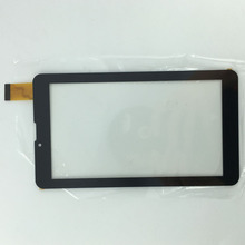 7 inch for TESLA IMPULSE 7 0 QUAD A772i 3G tablet pc Touch Screen Digitizer glass