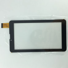 7 inch for TESLA IMPULSE 7.0 QUAD A772i 3G tablet pc Touch Screen Digitizer glass External screen Sensor(China)