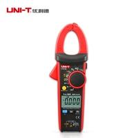 UNI T UT216C 600A True RMS Digital Clamp Mutimeters Auto Range AC DC Voltage Current Tester