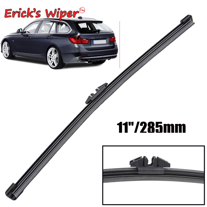 "Erick's Wiper 11"" Rear Wiper Blade For Bmw 3 Series"