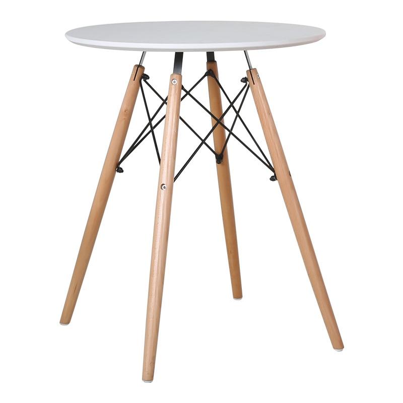 606070cm round coffee table creative leisure neg cheap loft furniture