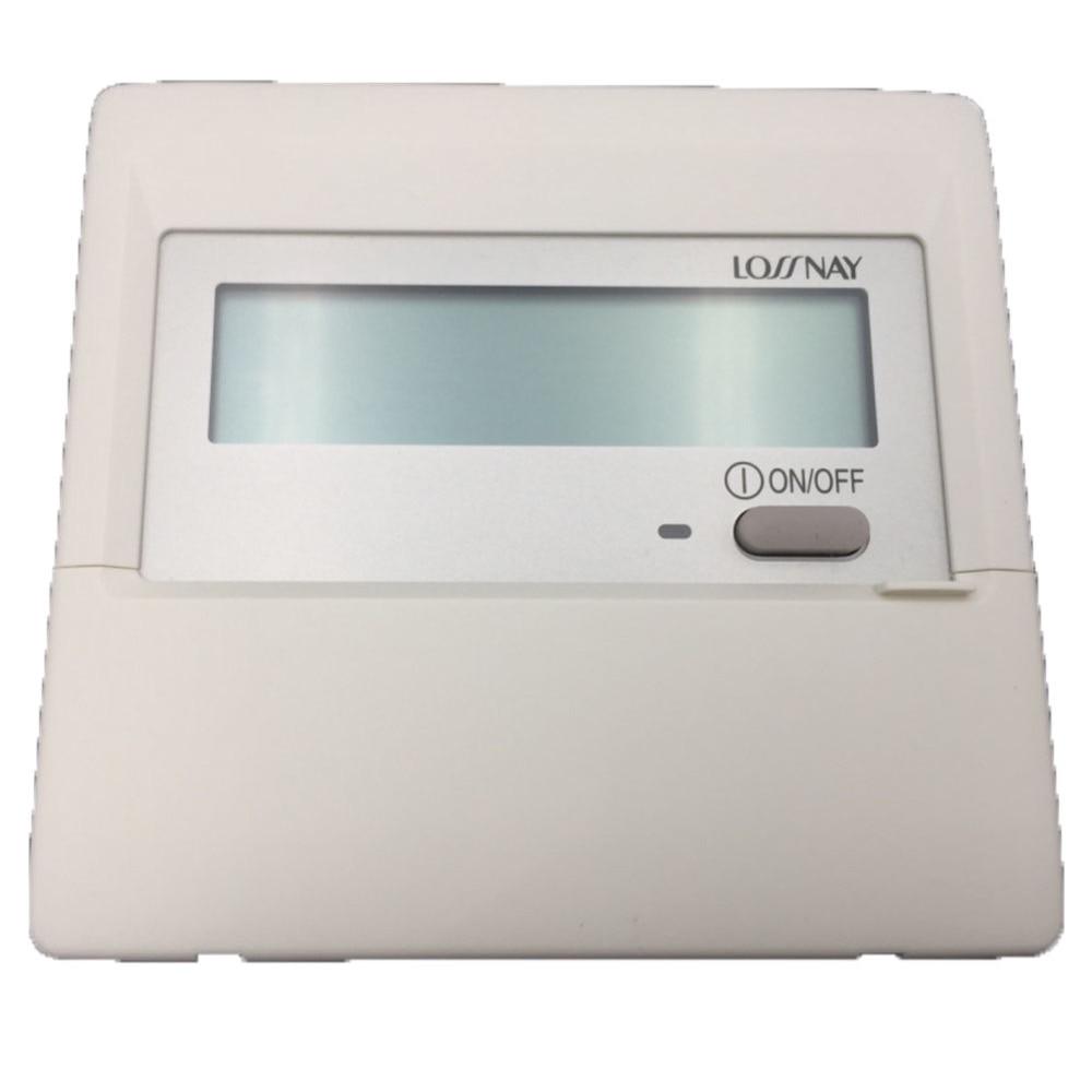 Wire Control PZ 60DR E Remote Control for Mitsubishi Air Conditioner LOSSNAY LGH 15RX5 E LGH 200RVX E LGH RVXT Series