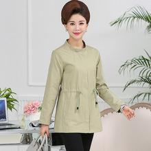 2a7878a26 Buy women jacket for old plus size and get free shipping on ...