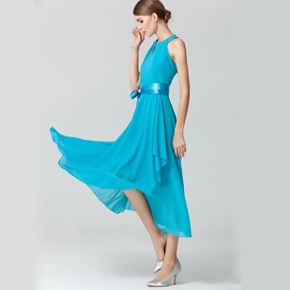 YuooMuoo Womens Summer Dress Fashion European Shoulder Off Long ...