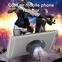 Mobile Phone Heat dissipation Game Controller Cooling Bracket Radiator Tablet Device Gamepad Sink for alll phone
