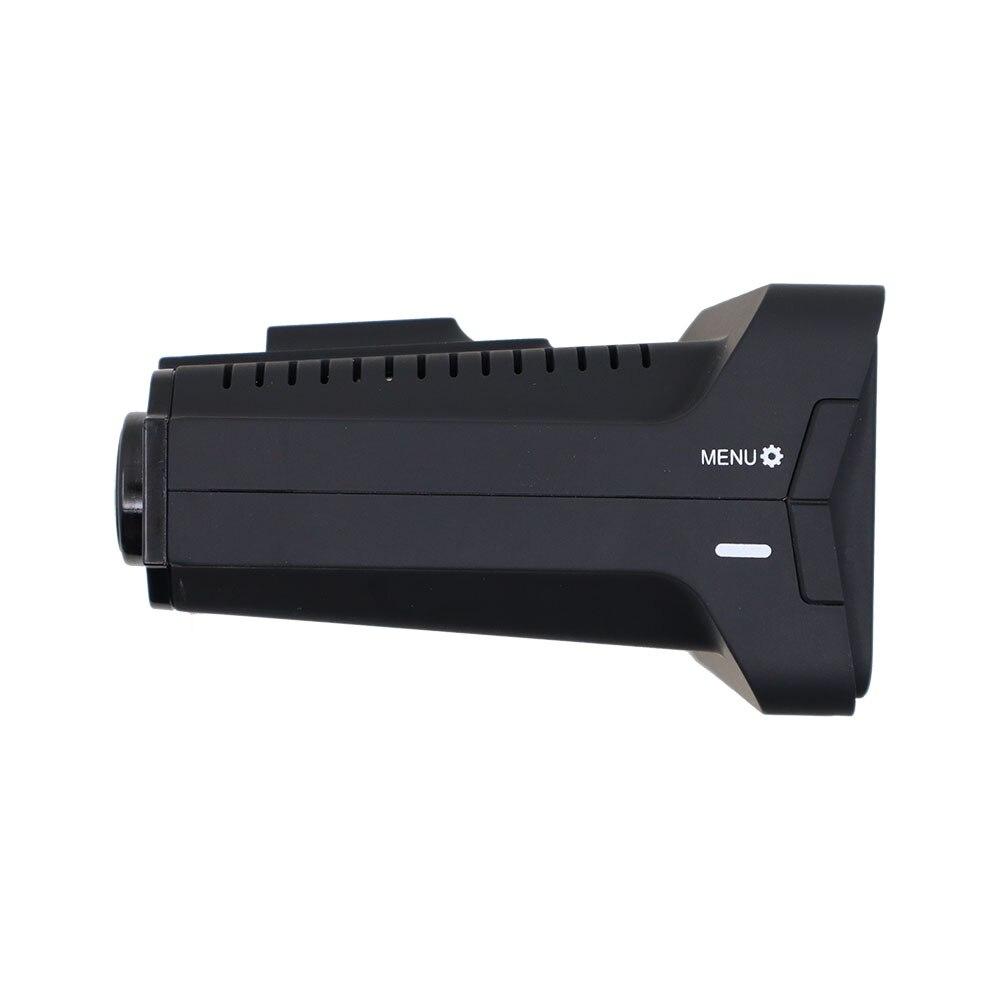 Detector de radar 3 em 1 câmera do carro dvr gps registrador traço cam detector de radar 3 polegada ips display para a rússia laser 1080p detector - 3
