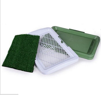 2018-new-dog-indoor-potty-trainer-grass-pee-pad-for-pet-cat-puppy-outdoor-patch-restroom-ne727