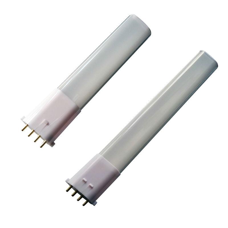 2G7 2GX7 led lamp 8W 6W 4W led PL font b light b font brightness 2G7