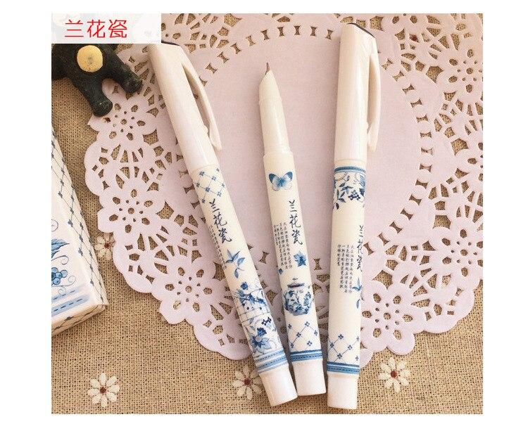 Перьевые ручки из Китая