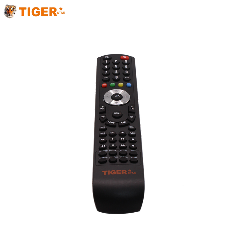 Tiger I400 Pro 4k