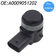 A0009051202 Ultrasonic Parking Sensor PDC For Mercedes Benz W156 W205 W207 W212 C218 W222
