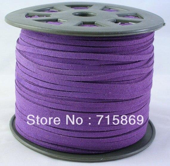 Verde Lima Cordón De Algodón Encerado 10 M x 1 mm Shamballa Macramé fabricación de joyas