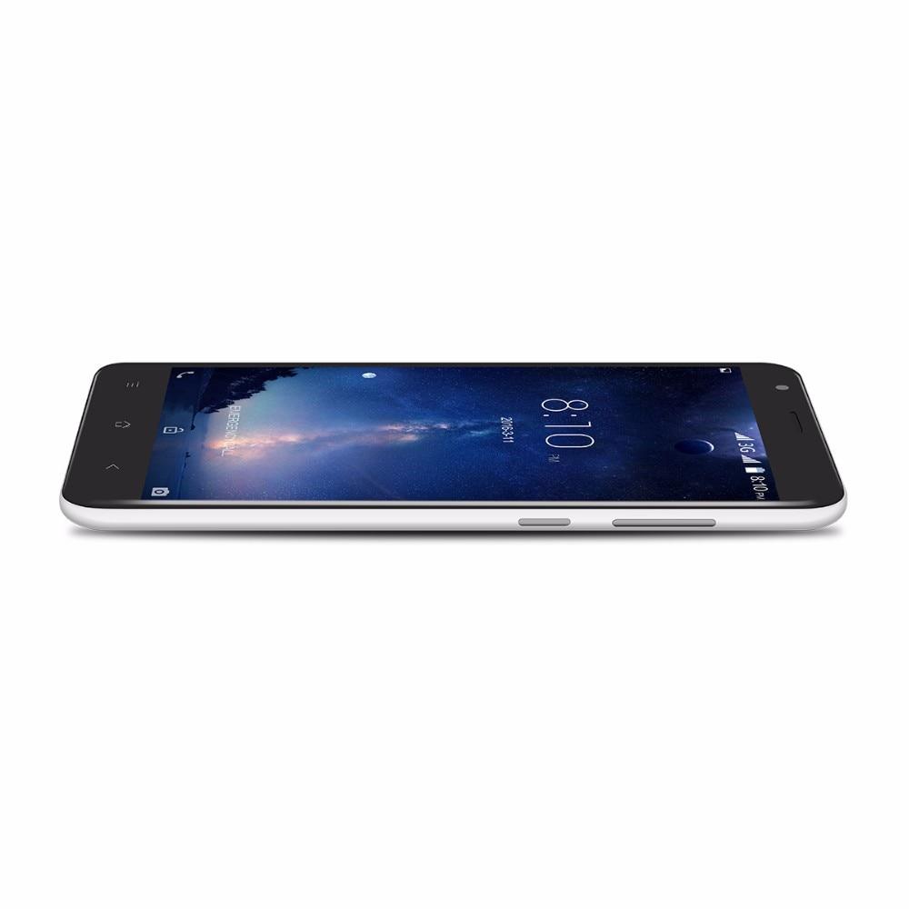 Blackview E7S זיהוי טביעת אצבע טלפון סלולרי 5.5