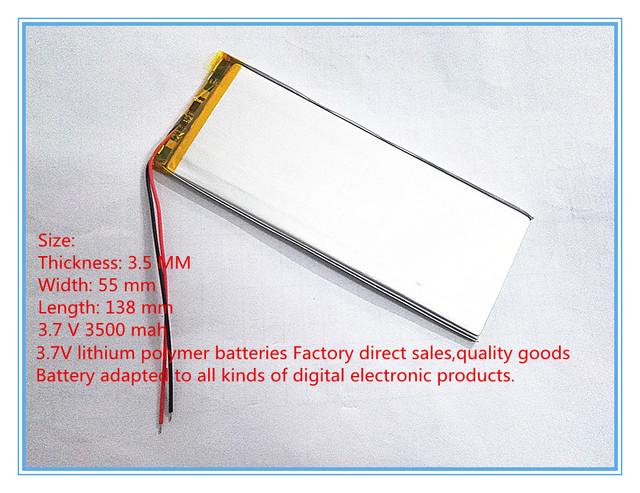 Fresco do que o cubo U18GT2 U18GT elite luxo//dual quad-core versão 3555138 3.7 V bateria geração