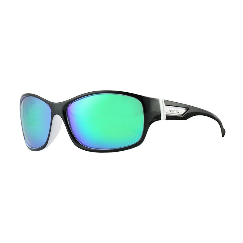 RILIXES  Fashion Mens Guy's Sun Glasses Mens Polarized Sunglasses Men Classic Design All-Fit Mirror Sunglass