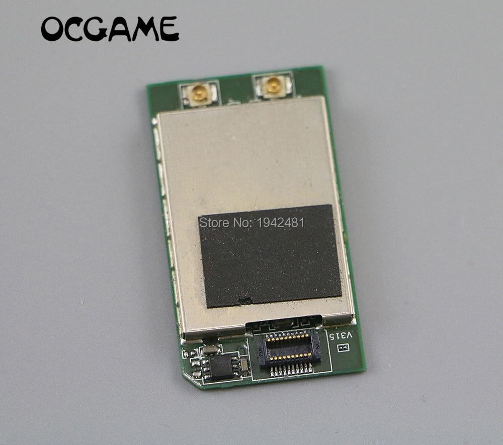 Original Repair part for Nintendo Wii Game Console J27H003 Wireless WIFI Module Board PCB 10pcs/lot