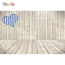 Yeele Wood Oktoberfest Carnival Background Love Photography Backdrops Personalized Photographic Backgrounds For Photo Studio