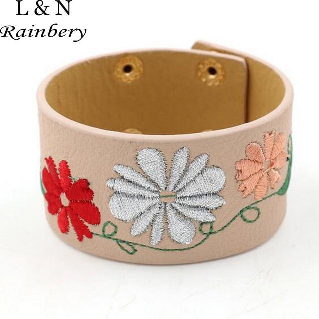 Rainbery Bohemia Embroidery...
